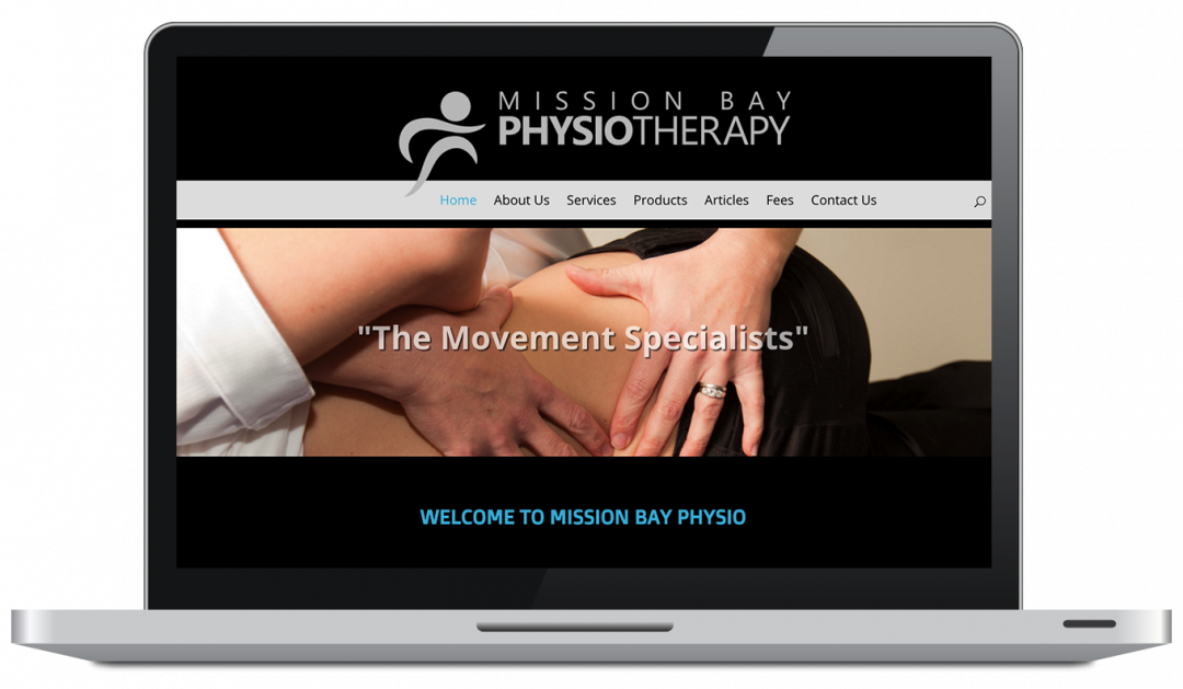 Mission Bay Physiotherapy